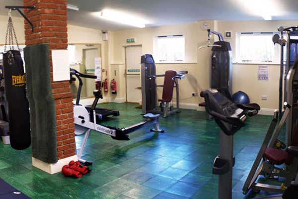 dorset-resort-gym