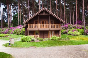 dorset-resort-log-home