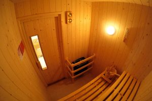 dorset-resort-sauna