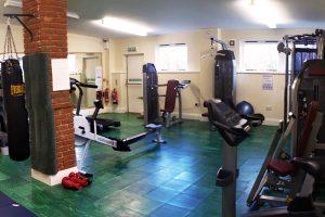 Dorset-Gym